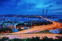 """星钻科技:""""IEZ""""计划打造俄版拉斯维加斯 海参崴房产"""