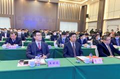中国万通王云达出席通化通商会 共话乡