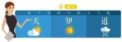 9月已过半气温还要冲击3